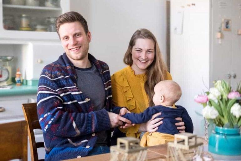 TheKaisers Interview Potsdam Familie