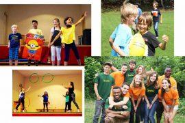 Sprachferien Sommerferien Englisch Yo!Yo!Camps