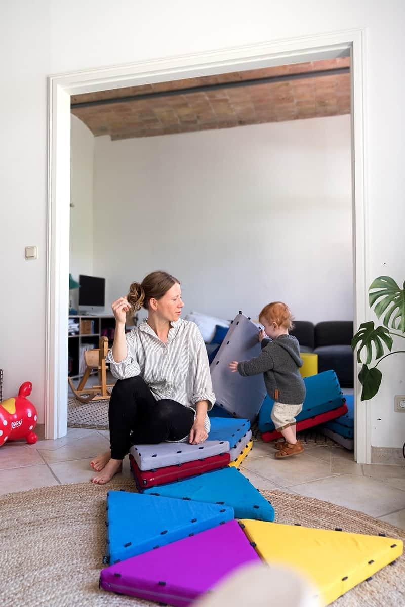 Homestory Sonja. Slowliving und Nachhaltigkeit
