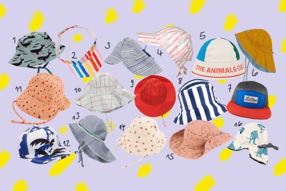 Kleidung Sommer Kinder