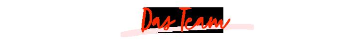 Das Team vom POLA Magazin
