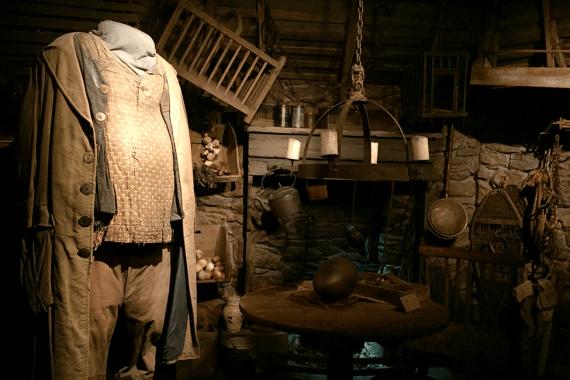 Harry Potter Ausstellung Potsdam