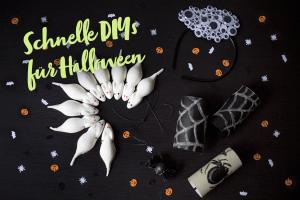 3 Last Minute Ideen Halloween Kostüm