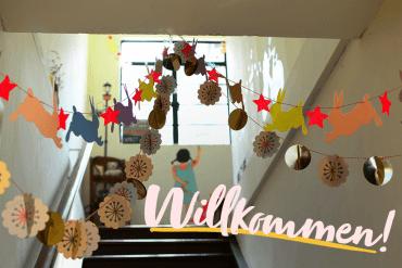 Tag der offenen Tür Potsdam