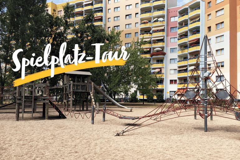 Spielplatz Potsdam