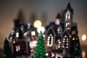 Weihnachtsmärkte in Potsdam
