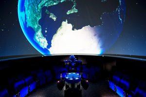 Urania Planetarium Potsdam