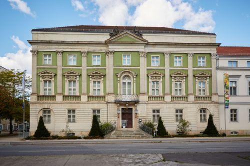 Naturkundemuseum Potsdam