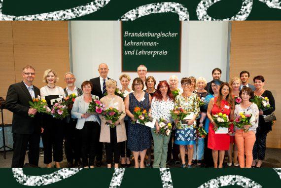 Brandenburger Lehrerpreis