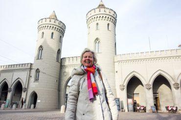 Stadtführungen Potsdam Regina Ebert