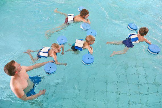 Schwimmschule Potsdam