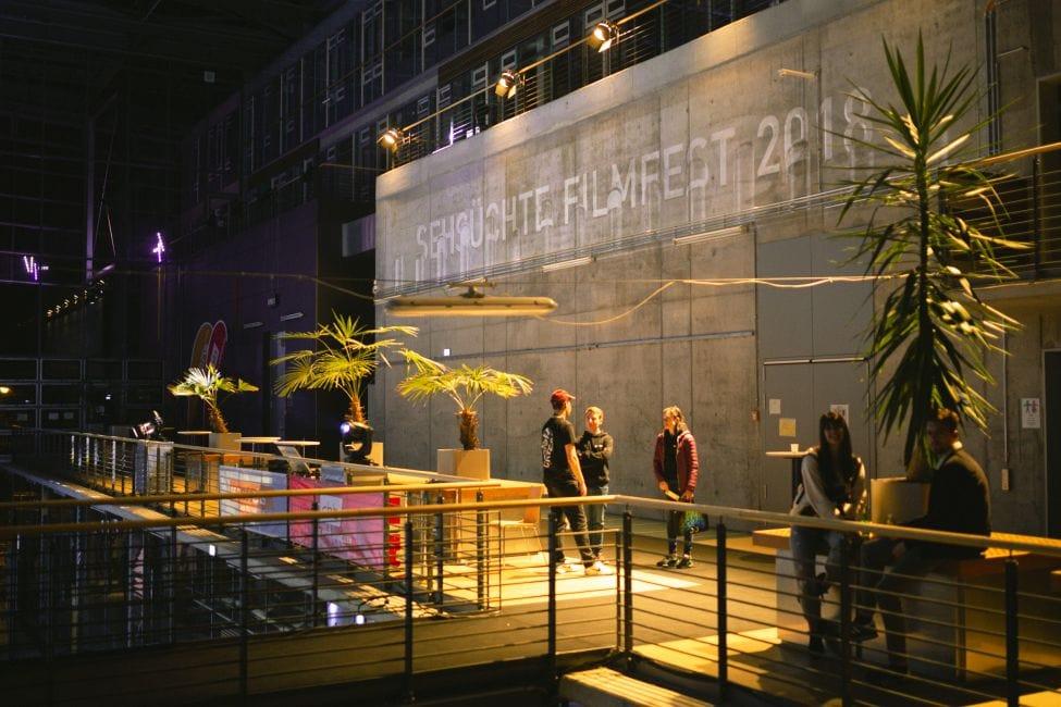 Sehsüchte Filmfestival Potsdam Babelsberg