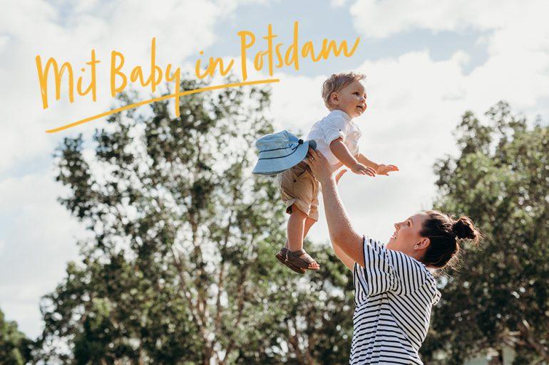 Potsdam Baby Kurse
