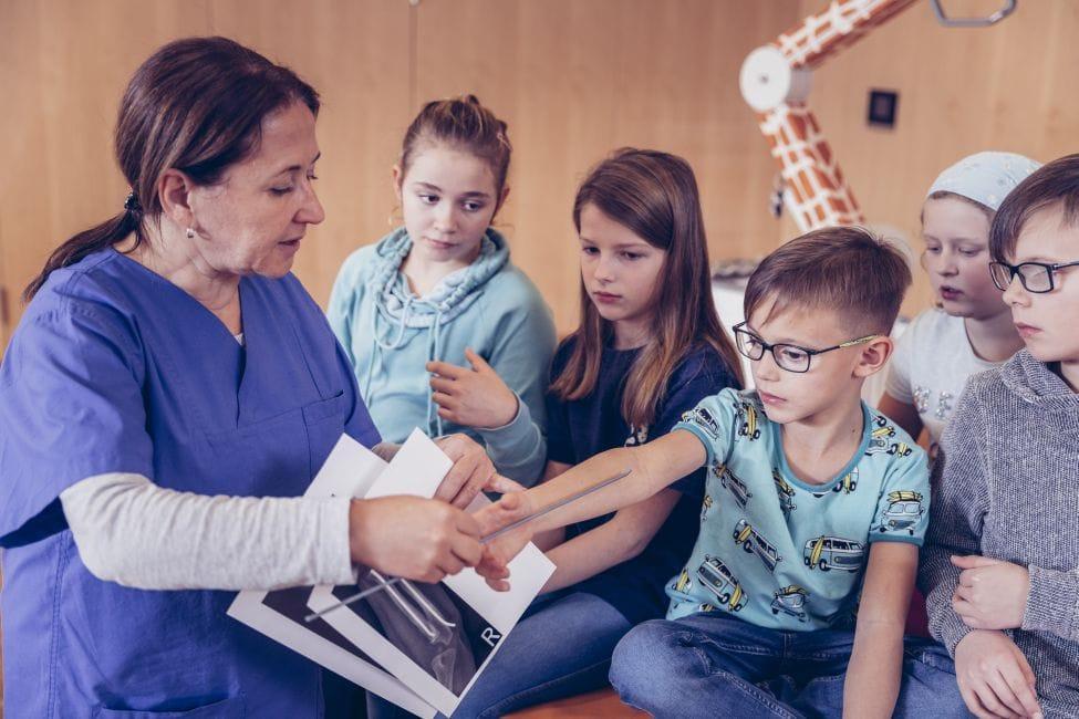 Bergmanns Kinder-Akademie Potsdam