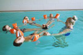Schwimmschule Kugelfisch Potsdam