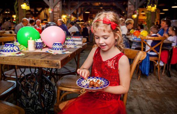 Geburtstag Karls Kindergeburtstag