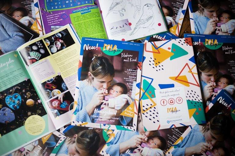 POLA Magazin Potsdam