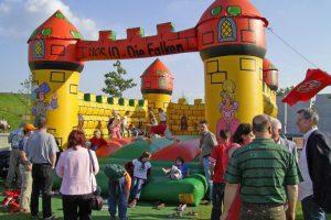 Kindertag Potsdam freiLand