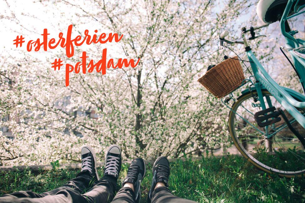 Osterferien Potsdam Familie