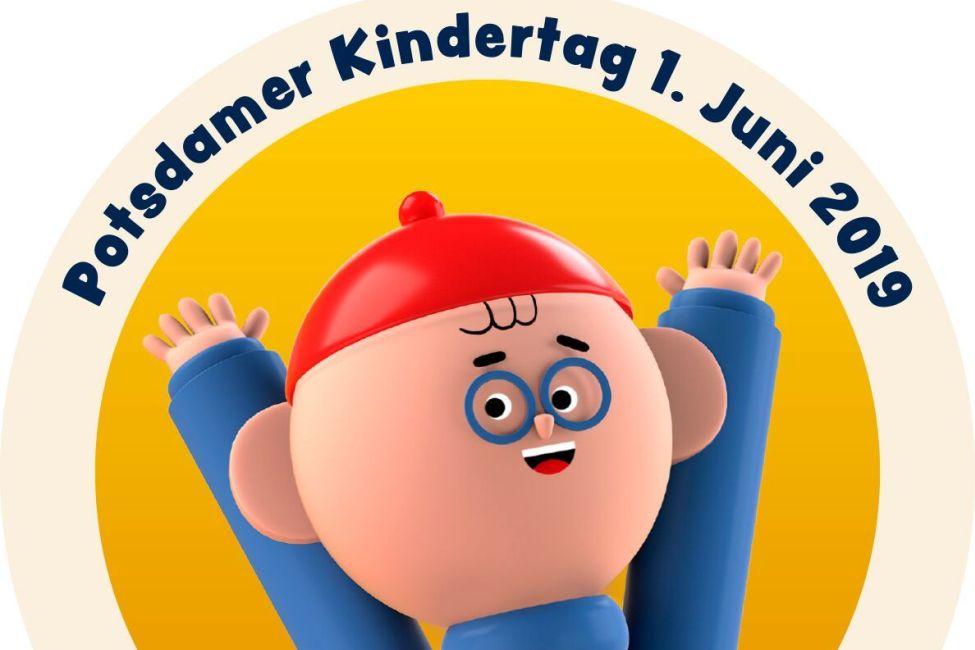 Kindertag Potsdam 2019
