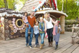 Geburtstag Kindergeburtstag Filmpark Babelsberg Potsdam