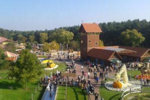 Klaistow Spargelhof Erlebnishof Freizeitpark