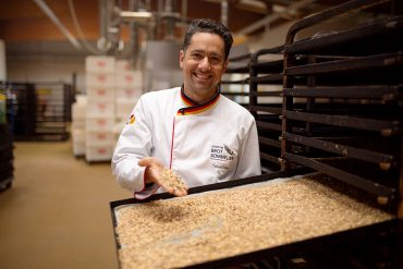 Bäckerei Exner Tobias Exner