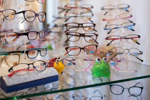 Augenoptik Villa Fischbach Augenarzt Kinderbrille Potsdam
