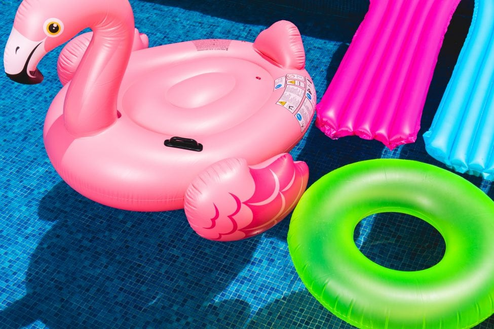 Koffer packen mit Kind Sommerurlaub Familienurlaub