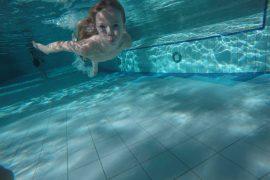 Schwimmschule Potsdam Rochenkinder