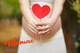 schwanger baby