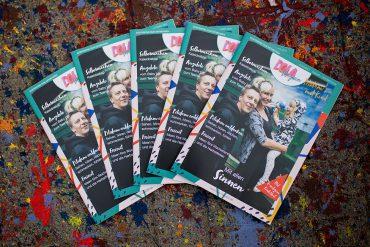 POLA Magazin Heft 3 2019 Familienmagazin Potsdam mit Kind