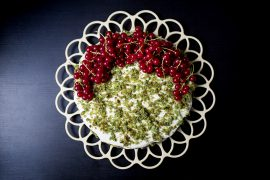Rezept für leckeren Spinatkuchen