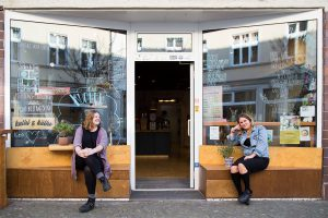 fairverpackt Potsdam Babelsberg kathi käthe unverpackt Laden