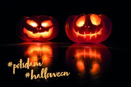 Halloween Potsdam Party