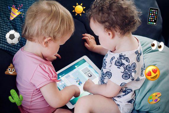 Medien Kinder Mediennutzung Tipps