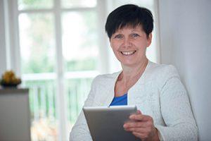 Kristin Langer Mediencoach Medienexpertin Schau hin