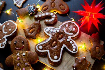 Weihnachtsbäckerei: Ein Rezept für Lebkuchen