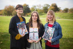 POLA Magazin Potsdam mit Kind Familie Veranstaltungen
