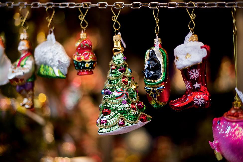 Familienfreundliche Weihnachtsmärkte in Potsdam
