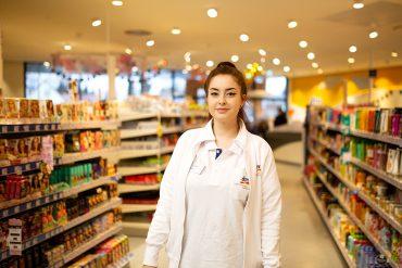 dm Drogerie Drogeriemarkt Ausbildung Lehre Azubi Lehrling Lernling
