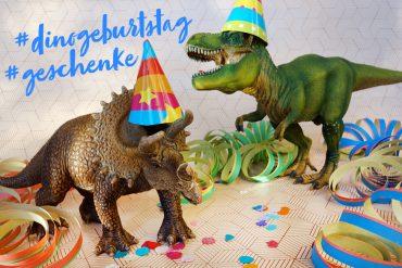 Geschenke Dino Dinosaurier Geschenkideen geburtstag kindergeburtstag