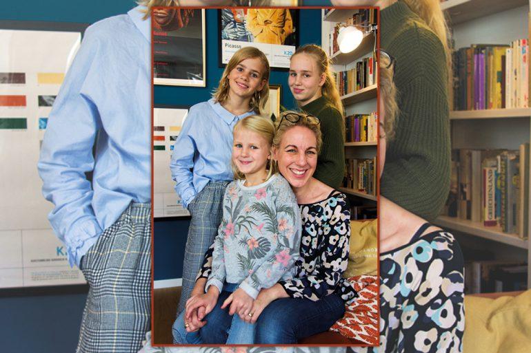 Interview - Alleinerziehende Mutter - Miss Greenbean Potsdam