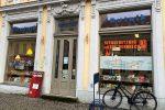 Buchhandlung Sputnik / Umverteiler