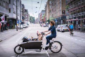 Lastenrad Baby Maxi Cosi Pedales Potsdam