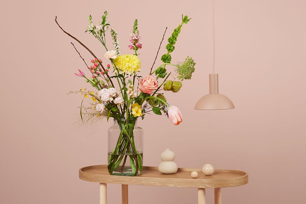 Blumen von bloomon Gewinnspiel