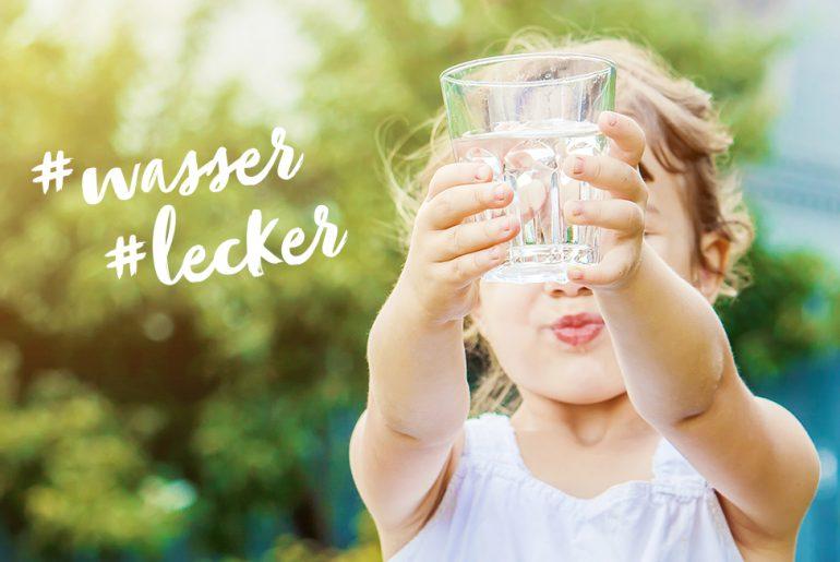Trinkwasser Potsdam EWP