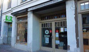 oxfam potsdam kleiderspende second hand