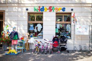 Second Hand Potsdam Kindersachen