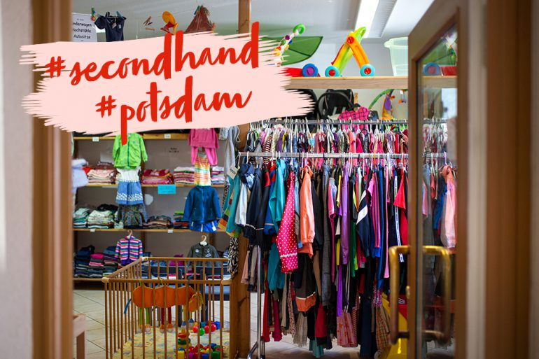 Second Hand Potsdam Kindersachen